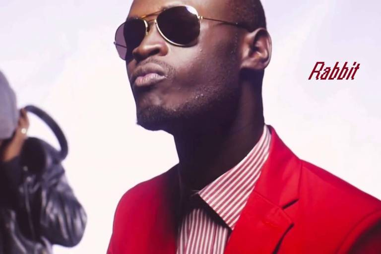 Has the beef started? Prezzo threatens to shoot King Kaka