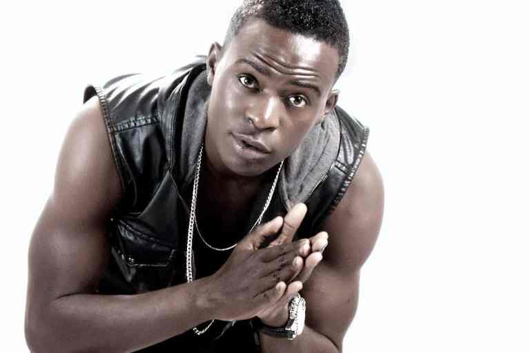 Willy Paul's 'Mbinguni hakuna digirii' (Leaked audio)
