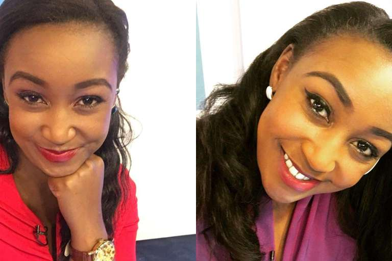 Is Betty Kyalo engaged? (Photo)