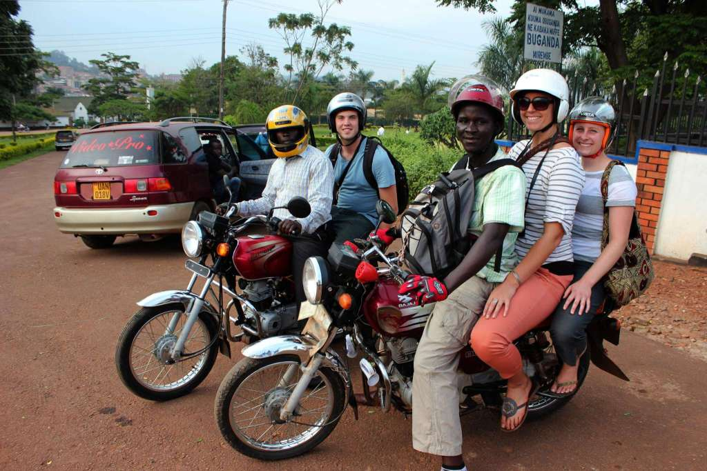 From Busia to the world, 'Boda Boda' makes it to the Oxford Dictionary!