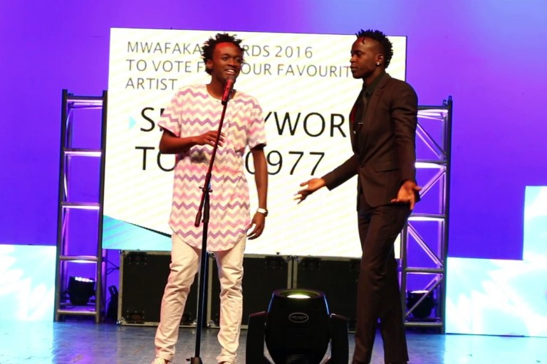 Willy Paul-Bahati, is the beef over?