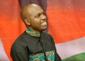 Larry Madowo quits The Trend?!