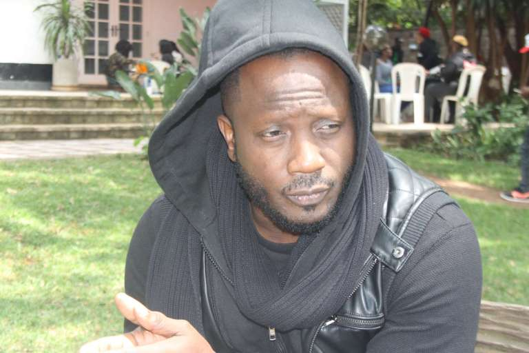 I spent two weeks in the streets of Nairobi; Bebe Cool tells his inspiring story (Video)
