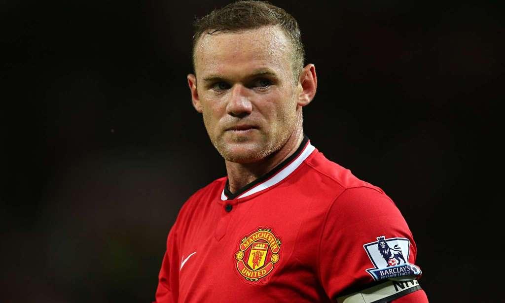 Gor Mahia could play against Wayne Rooney next week!
