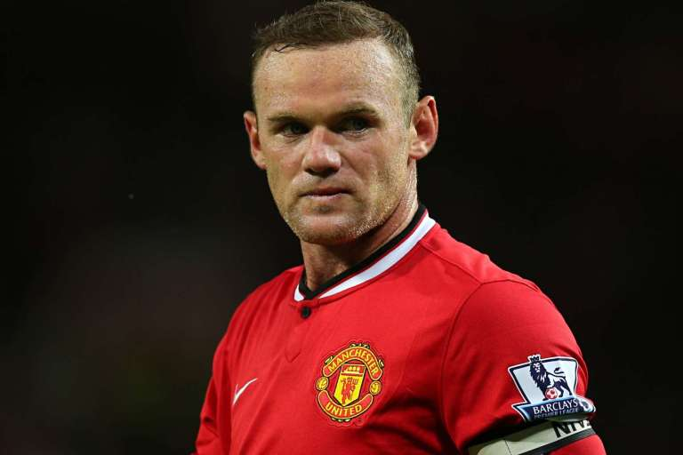 Gor Mahia could play against Wayne Rooney next week!