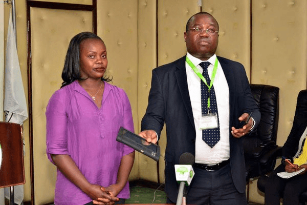 Missing IEBC Director found Dead!
