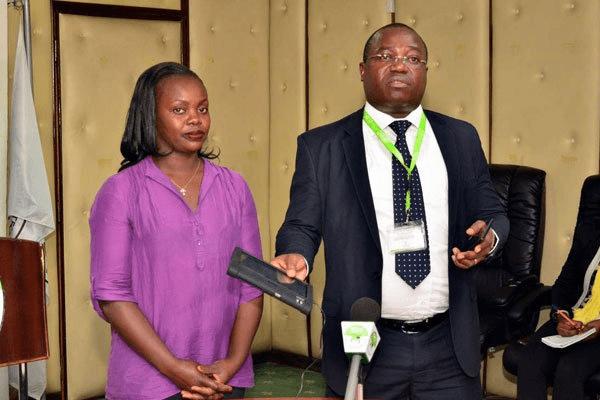 Missing IEBC Director found Dead!