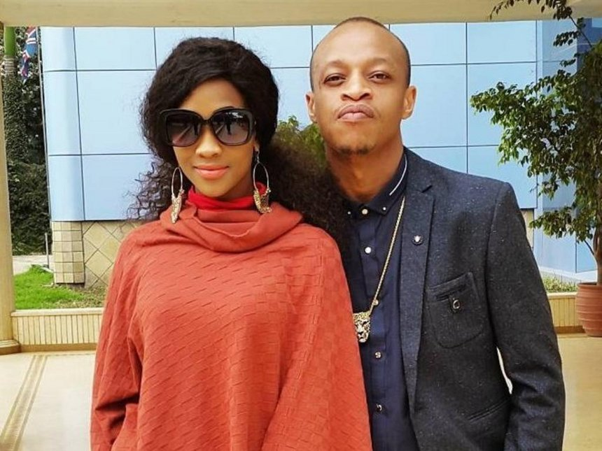 Is Yola pregnant?: Prezzo's ex could be heavy with child