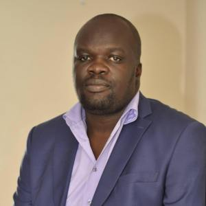 Robert Alai arrested
