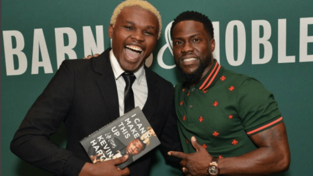 Would you pay 20k to watch Kevin Hart?: Kenyans' hilarious reactions!