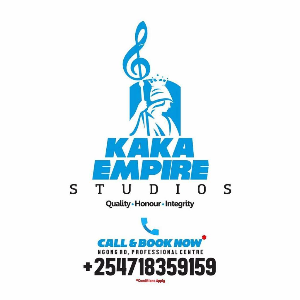 Kaka Empire signs top producer, studio now open