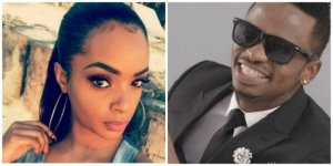 Diamond busted cheating with Dillish?!