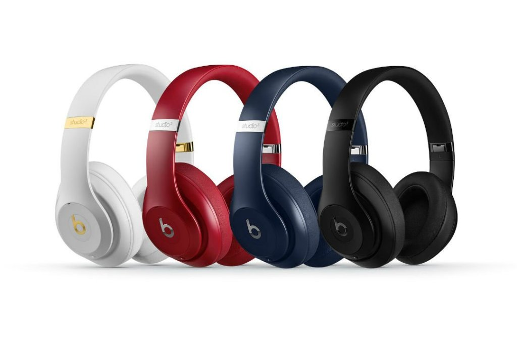 Beats by Dre releases new Studio 3 Wireless headphones