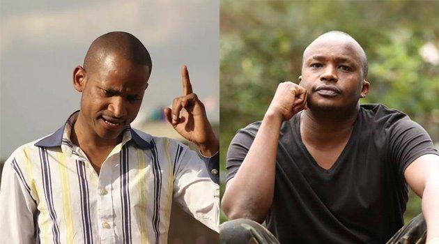 Kigeugeu Jaguar drops new music video ft. Babu Owino