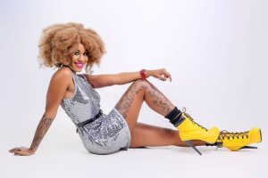 Noti Flow shares private chat with Prezzo. What was her motive?