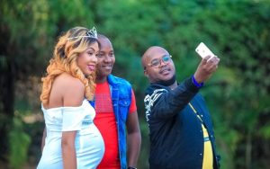 Did influencer Joe Muchiri take it too far with this comment?! (Screenshots)
