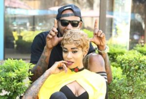 Noti Flow confirms she's dating Mustafa