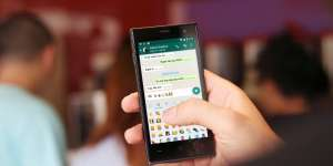 Do you know you can now unsend Whatsapp messages?