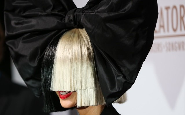 Sia's Nude Game is Strong