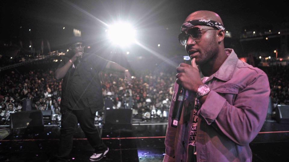 Cassper Nyovest made history!- video