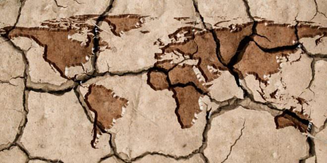 Wassermangel – Der große Krieg um die Ware Wasser