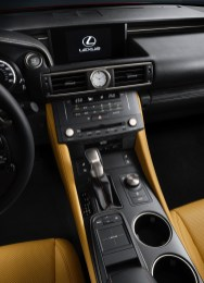 Lexus RC 350 IP