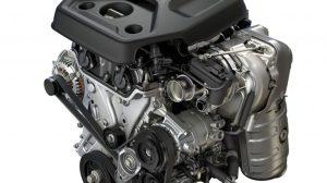 Chrysler Pacifica 36liter Pentastar eHybrid Named Wards