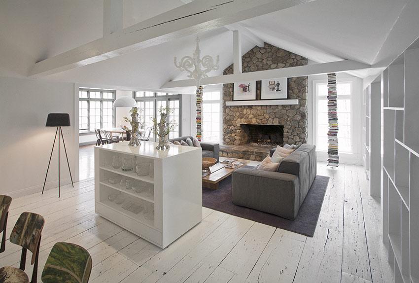 Wilton Residence un progetto di interior design