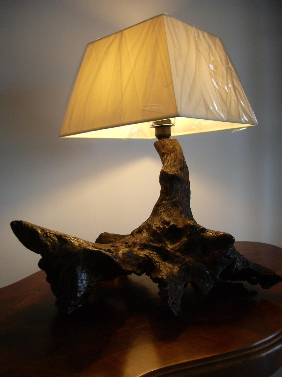 lampada RADICI