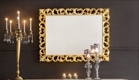 Decorative Wall Mirror - Large Wall Mirror - Dorvall