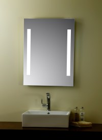 Livorno Lighted Vanity Mirror LED Bathroom Mirror