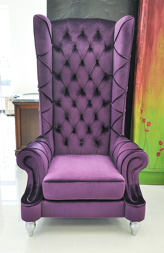 Top 9 Types of Fancy Chairs With Images  Styels At Life