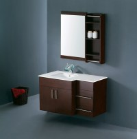 30 Excellent Modern Contemporary Bathroom Vanities ...
