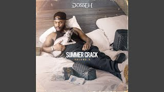 Dosseh – Just Rider (English Lyrics)