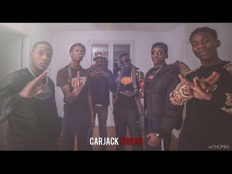 Niska feat XV BARBAR and La B – Carjack Chiraq (English lyrics)