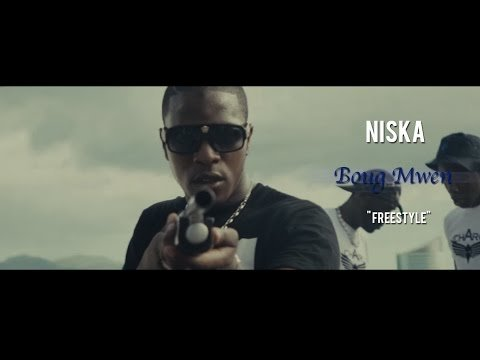Niska – Boug mwen (English lyrics)