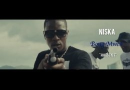 Niska – Boug mwen (English lyrics)