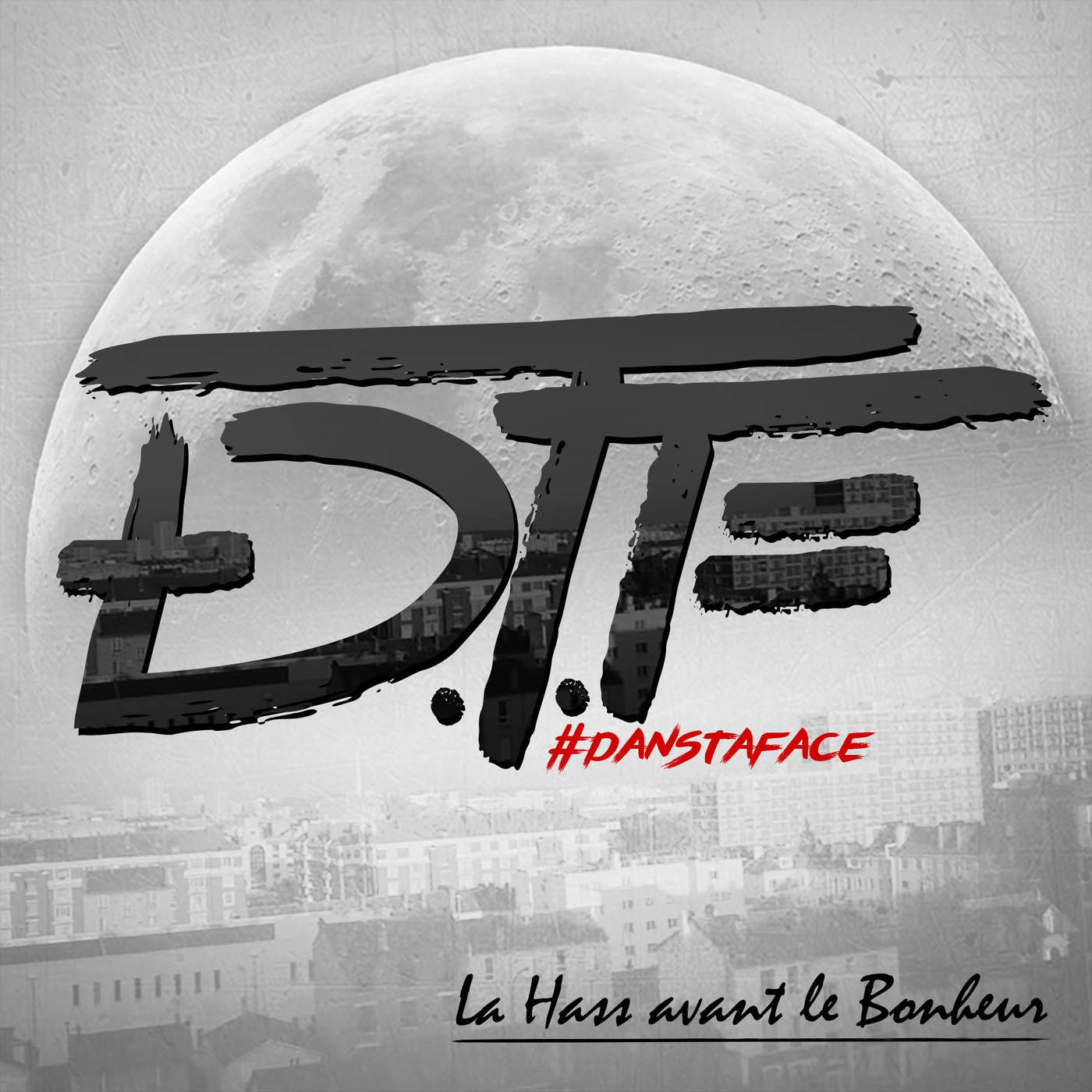 DTF – J'ai vu (English lyrics)