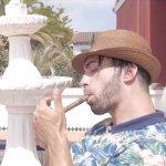 PNL – Cigar de Cuba (English lyrics)