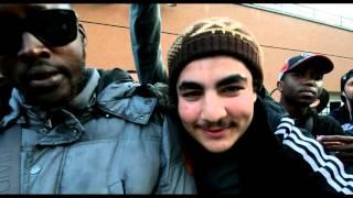DTF ft IGD – 185 (English lyrics)