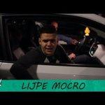 Lijpe Mocro – Hou je bek (English lyrics)