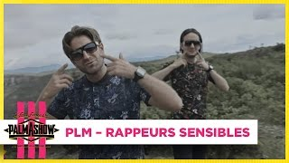 "Palmashow – PLM ""Rappeurs sensibles"" (PNL Parody) (English lyrics)"
