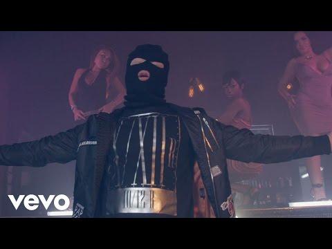 Kalash Criminel – Carré VIP (English lyrics)