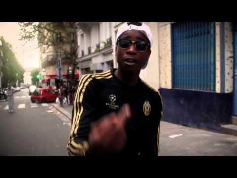 MHD – Afro Trap, Part 1 (La moula) (English lyrics)