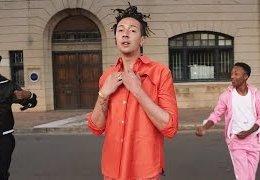 Ghali – Happy Days (English lyrics)