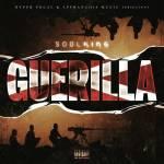 Soolking  Guérilla English lyrics
