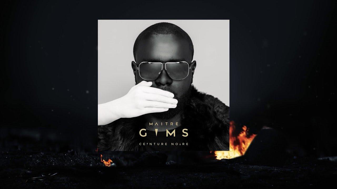 Maitre Gims – Gunshot (English lyrics)