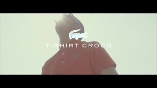 Naps – T-shirt Croco (English lyrics)