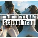 QE Favelas – School Trap (English lyrics)
