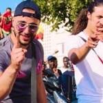 Djadja & Dinaz -Représenter (English lyrics)